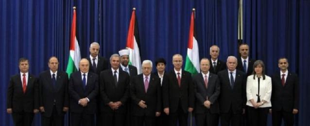 ألغام في طريق حكومة التوافق الوطني الفلسطيني
