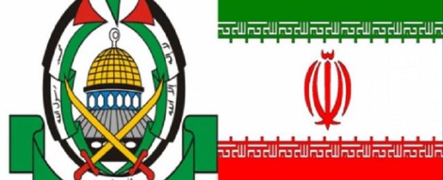 حماس تناشد طهران تقديم الدعم لمواجهة إسرائيل