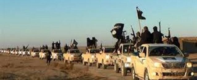 """""""داعش"""" يدعو مقاتليه للتقدم إلى بغداد"""