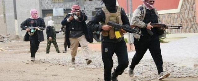 عاجل : وزير الخارجية العراقى هوشيار زيبارى بغداد طلبت من واشنطن توجيه ضربات جوية للمسلحين