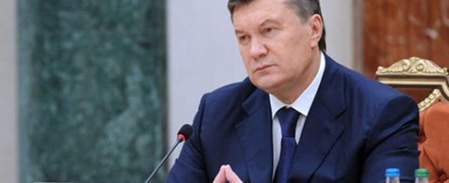رئيس أوكرانيا يهدد بإلغاء قرار وقف إطلاق النار قبل إنتهاء مدته