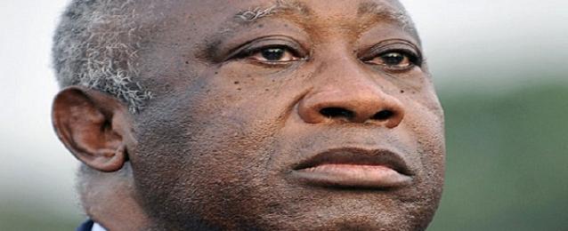 """""""الجنائية الدولية"""" تحاكم رئيس كوت ديفوار السابق بتهمة ارتكاب جرائم ضد الإنسانية"""