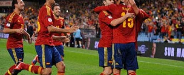 رئيس وزراء ماليزيا يرشح اسبانيا للفوز بكأس العالم