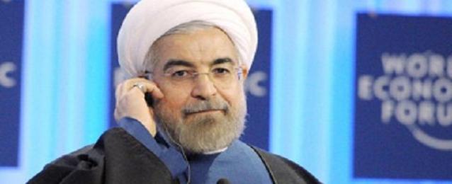 روحاني يلتقي جول و اردوغان في أول زيارة رسمية لأنقرة