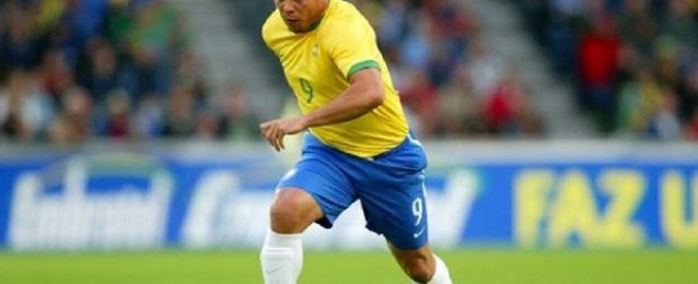 رونالدو : أتمنى نهائي المونديال بين البرازيل وألمانيا