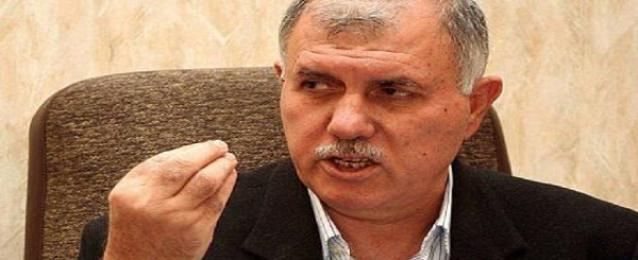 """سفير فلسطين بالقاهرة: """"أبو مازن"""" سيشارك في احتفال تنصيب السيسي"""