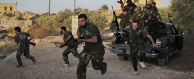 ستة قتلى باشتباكات بين قوات المعارضة والحكومية بسوريا
