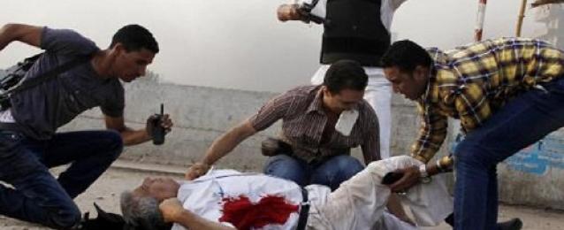 محكمة الجنايات تحيل 12 متهما للمفتي في قضية مقتل اللواء نبيل فراج بكرداسة