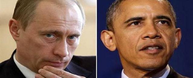 صحيفة روسية : جولة أوباما الأوروبية تستهدف روسيا