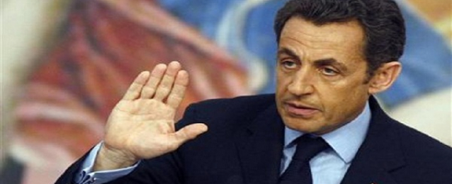 """""""صحيفة فرنسية"""": ساركوزي قد يعود لرئاسة """"الاتحاد من أجل حركة شعبية"""""""