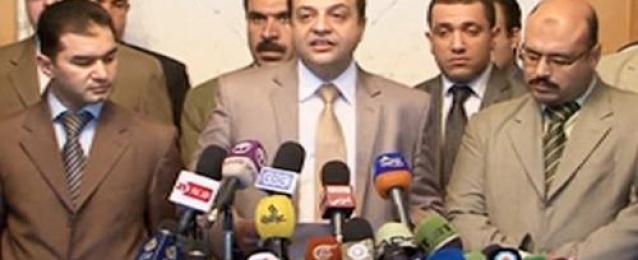استبعاد قضاة من أجل مصر من حركة الترقيات الأخيرة بمجلس الدولة