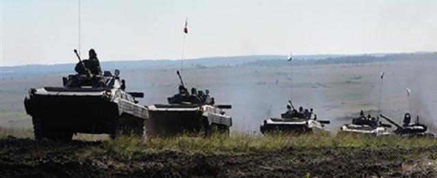 """الكرملين يستغرب تصريحات """"الناتو"""" حول حشد القوات قرب حدود أوكرانيا"""