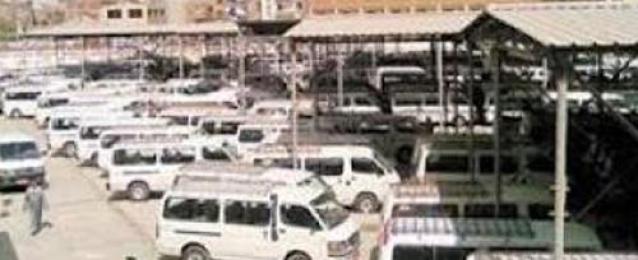 إلزام سائقي السرفيس بخطوط سير خلال رمضان.. وإجراءات لمواجهة تقطيع المسافة