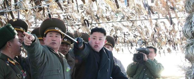 كوريا الشمالية تعلن عن احتجازها لمواطن أمريكي