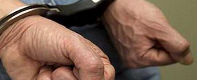 ضبط خلية إخوانية بحلوان مسئولة عن عمليات إرهابية ضد الشرطة