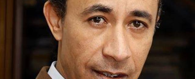 الأمير يوضح مستقبل الإعلام المصري والخطوات القادمة لإنشاء مجلس وطني للإعلام