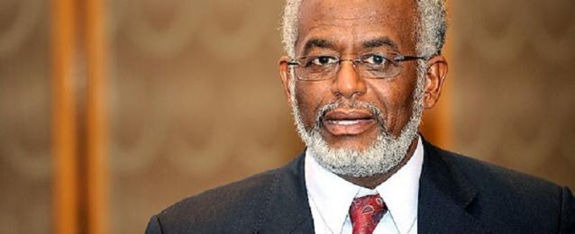 كرتي: السودان يأمل في علاقات متطورة مع إيران