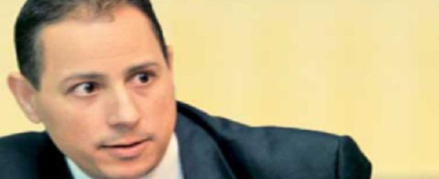 عمران: صندوق النقد لم يتدخل لفرض ضريبة على ارباح البورصة