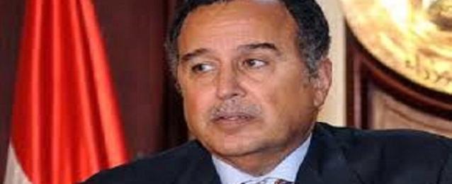 فهمي :مصر ترحب بأية ملاحظات بناءة وموضوعية حول الانتخابات الرئاسية