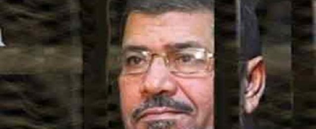 """فى جلسة سرية..استئناف محاكمة مرسي و35 آخرين بقضية """"التخابر"""""""