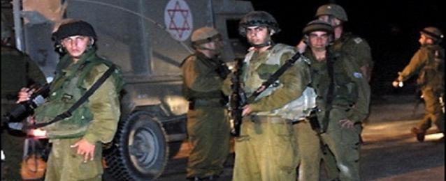 قوات الإحتلال تتوغل شرق دير البلح وسط قطاع غزة