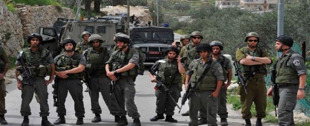 قوات الاحتلال الاسرائيلي تتوغل بشكل محدود جنوب قطاع غزة