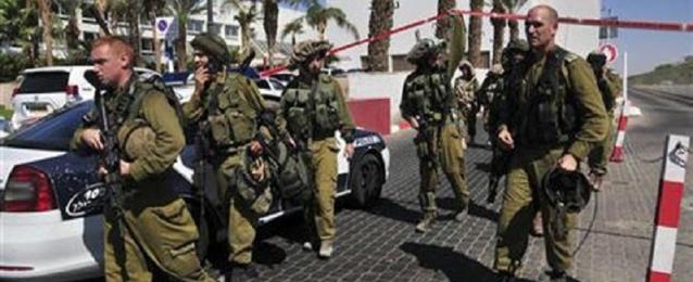 """الشرطة الاسرائيلية تقتحم مقر """"تلفزيون فلسطين"""" بالقدس"""