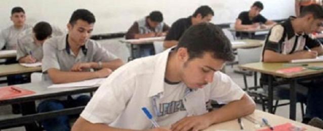 قوافل لتأمين امتحانات الثانوية الأزهرية والتصدي للغش بكفر الشيخ