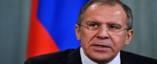 لافروف: أمريكا تحد من قدرات روسيا خوفا من فقدان قيادة العالم