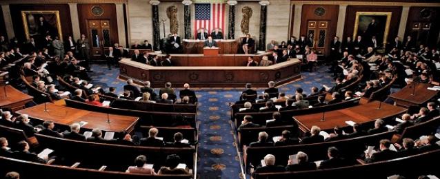 مجلس الشيوخ الأمريكى يقترح تخفيض المساعدات المقدمة لمصر