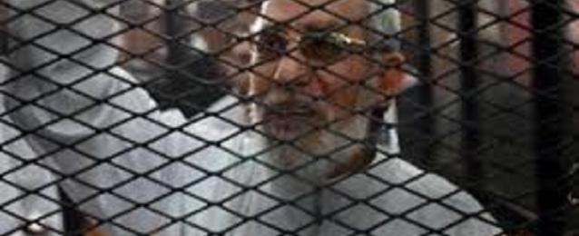 """الجنايات تستأنف اليوم محاكمة بديع وقيادات الإخوان فى """"غرفة عمليات رابعة"""""""