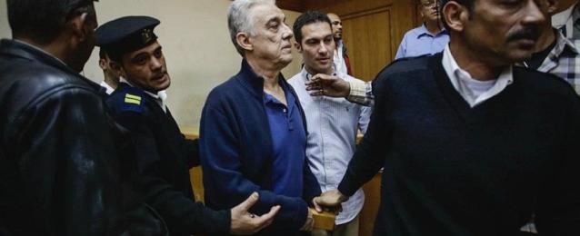 """استئناف إعادة محاكمة سامح فهمي في """"تصدير الغاز لإسرائيل"""""""