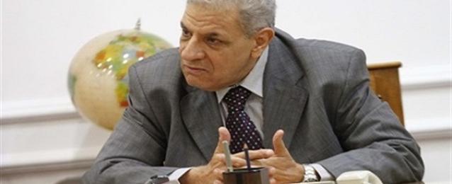 محلب يستحدث وزارة جديدة للعشوائيات