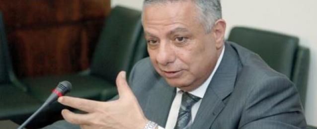 محمود أبو النصر: نقوم بإعداد هيكل وزارة للتعليم الفني لحين انتخاب مجلس الشعب