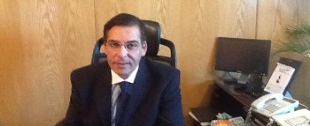 إحباط تهريب أسلحة وأجهزة تجسس بمطار القاهرة