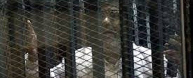 تأجيل محاكمة مرسي وآخرين بتهمة التخابر والإرهاب إلى 16 يونيو