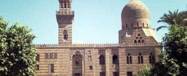 """""""الأوقاف"""" تضع ضوابط للاعتكاف بالمسجد الجامع وتحذر المخالفين"""