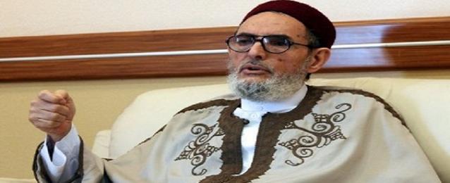 مفتي ليبيا ينفي إصدار فتوى تبيح قتل رجال الجيش والشرطة