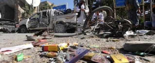 مقتل ثلاثة مهندسين اتراك في هجوم انتحاري في افغانستان