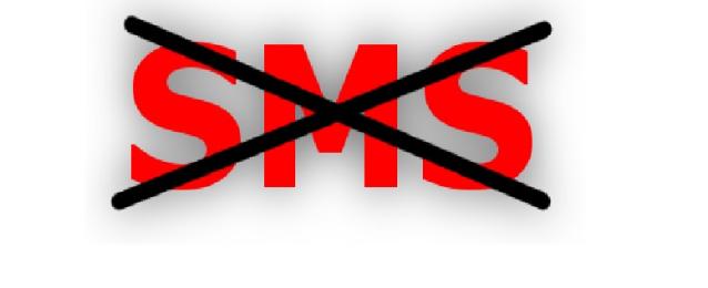 تعليق الرسائل النصية للمحمول في أفريقيا الوسطى