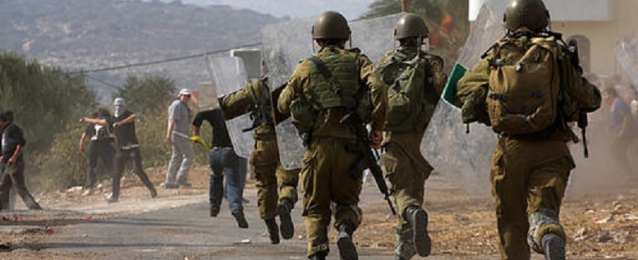 السلطة الفلسطينية تلجأ لمجلس الأمن لوضع حد للاعتداءات الإسرائيلية
