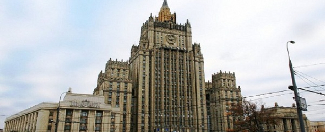 """موسكو تشدد على """"الوقف الدائم لإطلاق النار"""" في أوكرانيا لبدء حوار"""