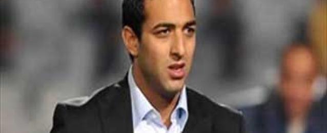 أحمد حسام ميدو متفائل تجاه حظوظ الجزائر فى المونديال