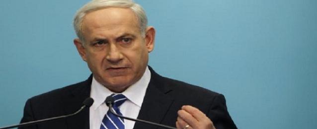 نتنياهو يدعو المجتمع الدولي لعدم الاعتراف بحكومة التوافق الفلسطينية