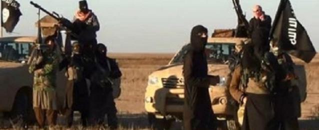 واشنطن تدين تبني داعش لتصفية 1700 جندي في تكريت
