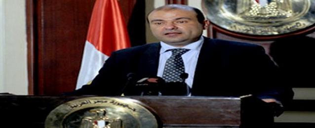 وزير التموين: منطقة البحر المتوسط تجمع أكثر من 240 ميناء وتخدم 800 مليون مستهلك