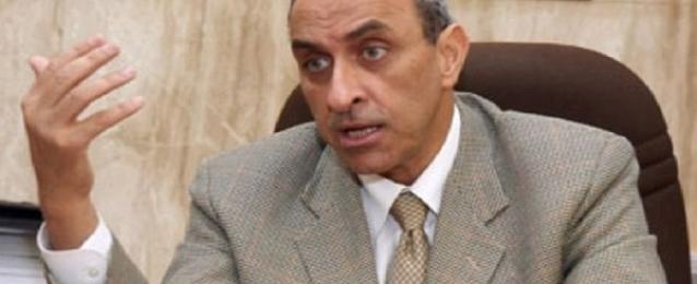 أبوحديد: فتح جميع منافذ منتجات وزارة الزراعة فى رمضان