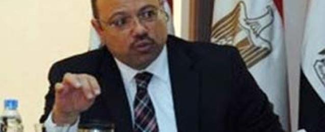 المالية: تبكير مواعيد العمل قاصر علي الوزير ومكتبه الفنى