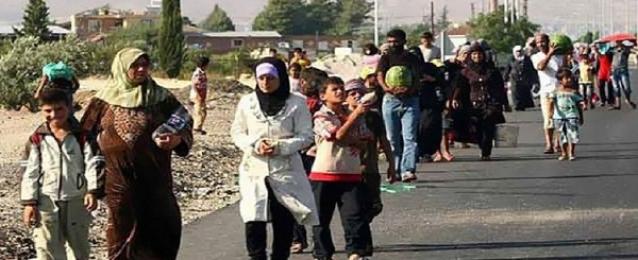 5 آلاف سوري يعودوا لبلادهم عشية الانتخابات الرئاسية للمشاركة فيها