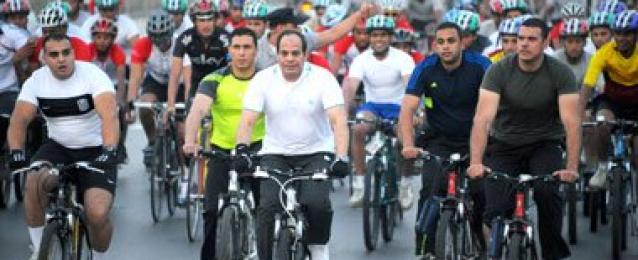 السيسي: مصر تحتاج إلى توحيد جهودها والعمل على نبذ الخلاف